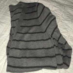 Urban Outfitters long striped cardigan